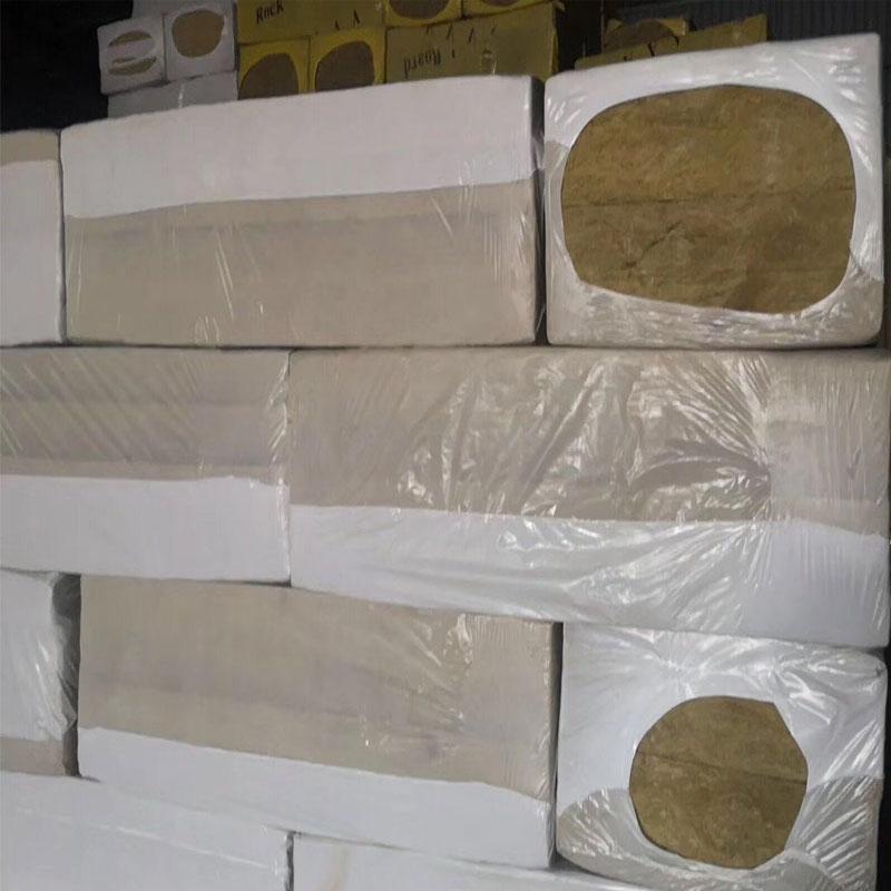 海南隔热材料(岩棉板)